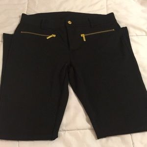 Brand New without tags Black Michael Kors Pants